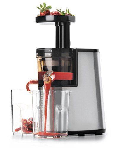 Lacor Slow Juicer